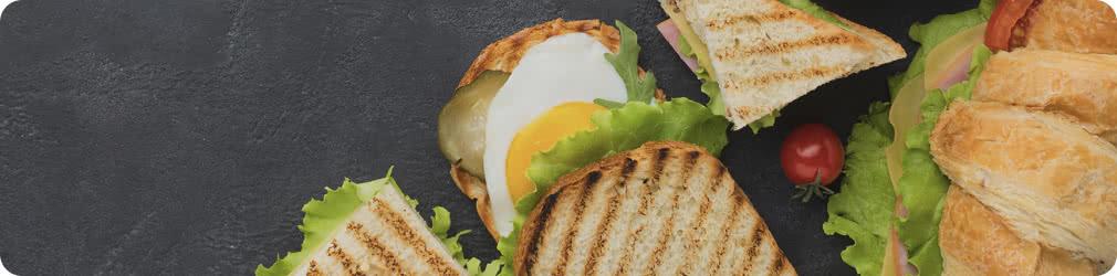 sandwich stalls
